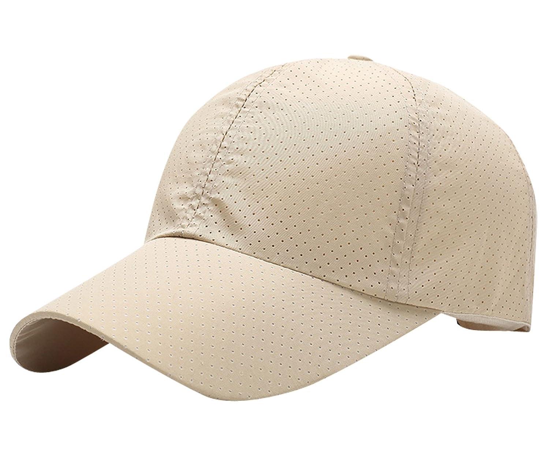 AIEOE HAT メンズ B07DNT4RX1  オフホワイト