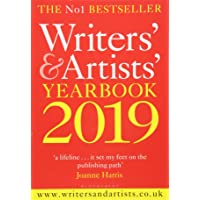 Writers' & Artists' Yearbook 2019 (Writers' and Artists')