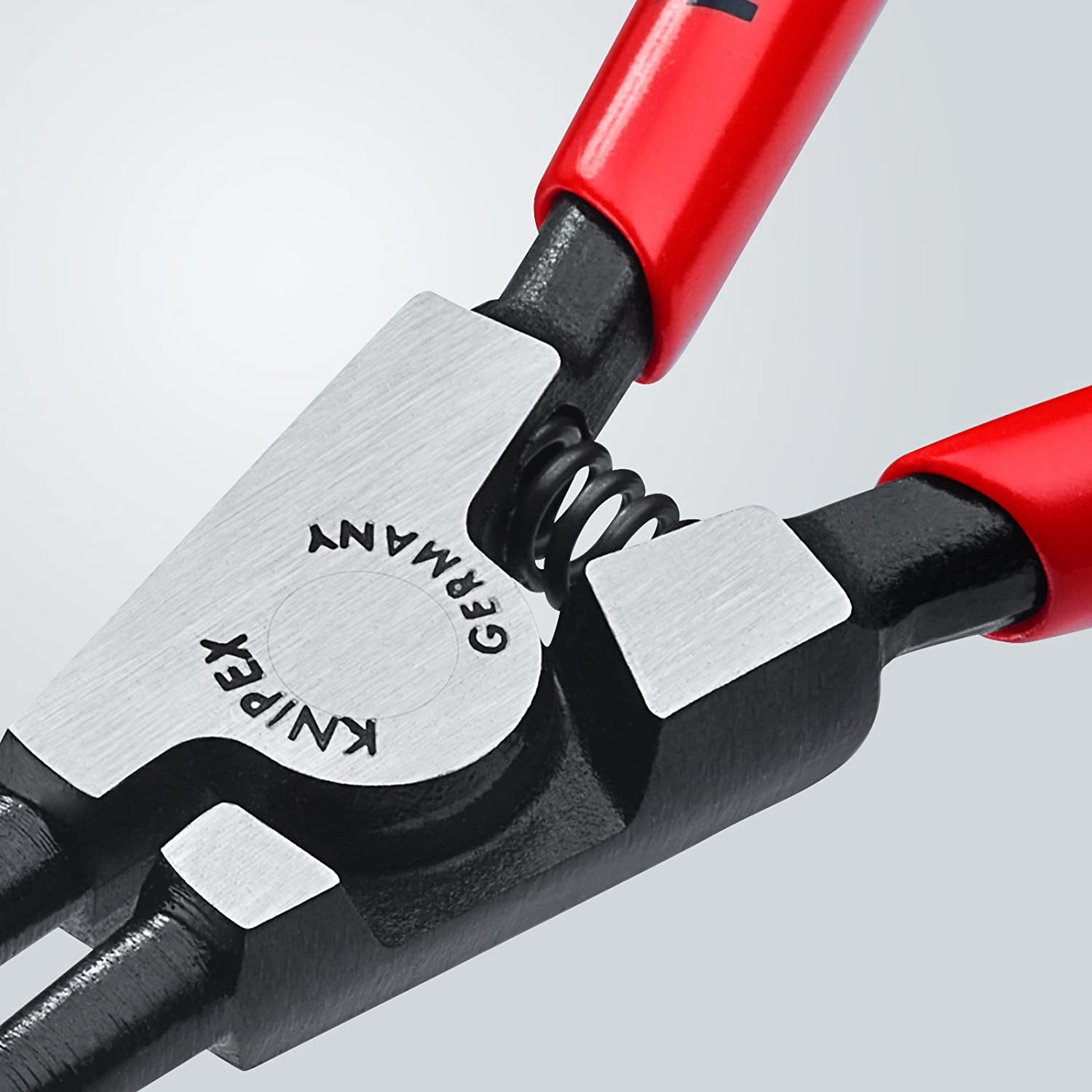 Multi-Colour Knipex 46 11 A1 Plier for External Circlips 10-25 mm