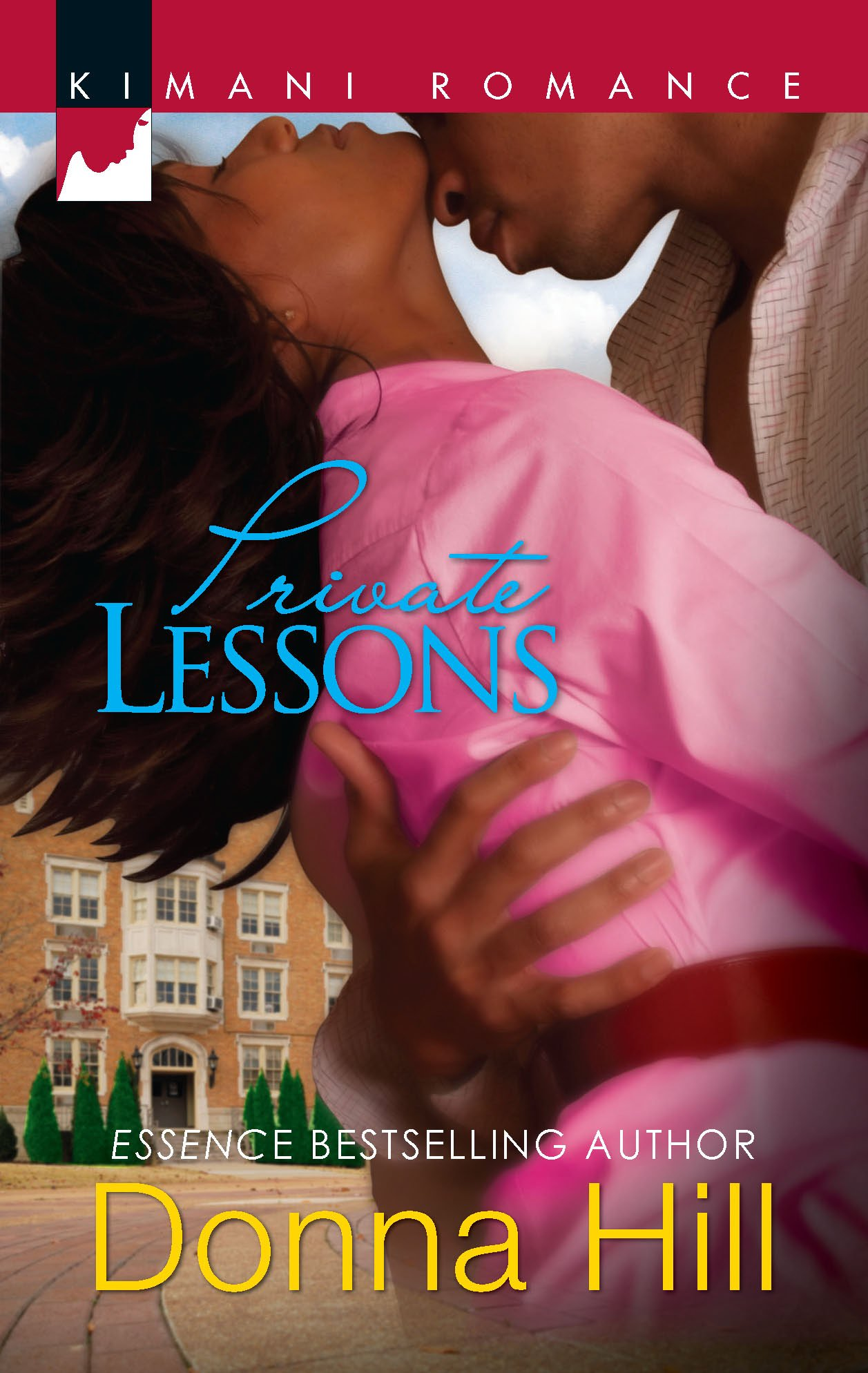 Download Private Lessons (Kimani Romance) pdf epub