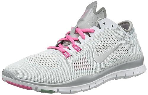 rencontrer cf00f bcee2 Nike Free TR 4, Chaussures de Gymnastique Femme: Nike ...