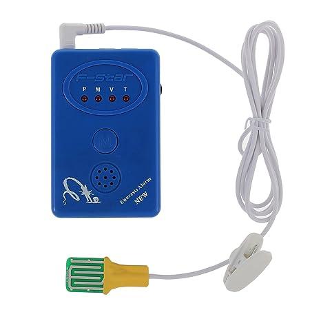 ESYNIC - Alarma para bebé, diseño de Enuresis, para ...