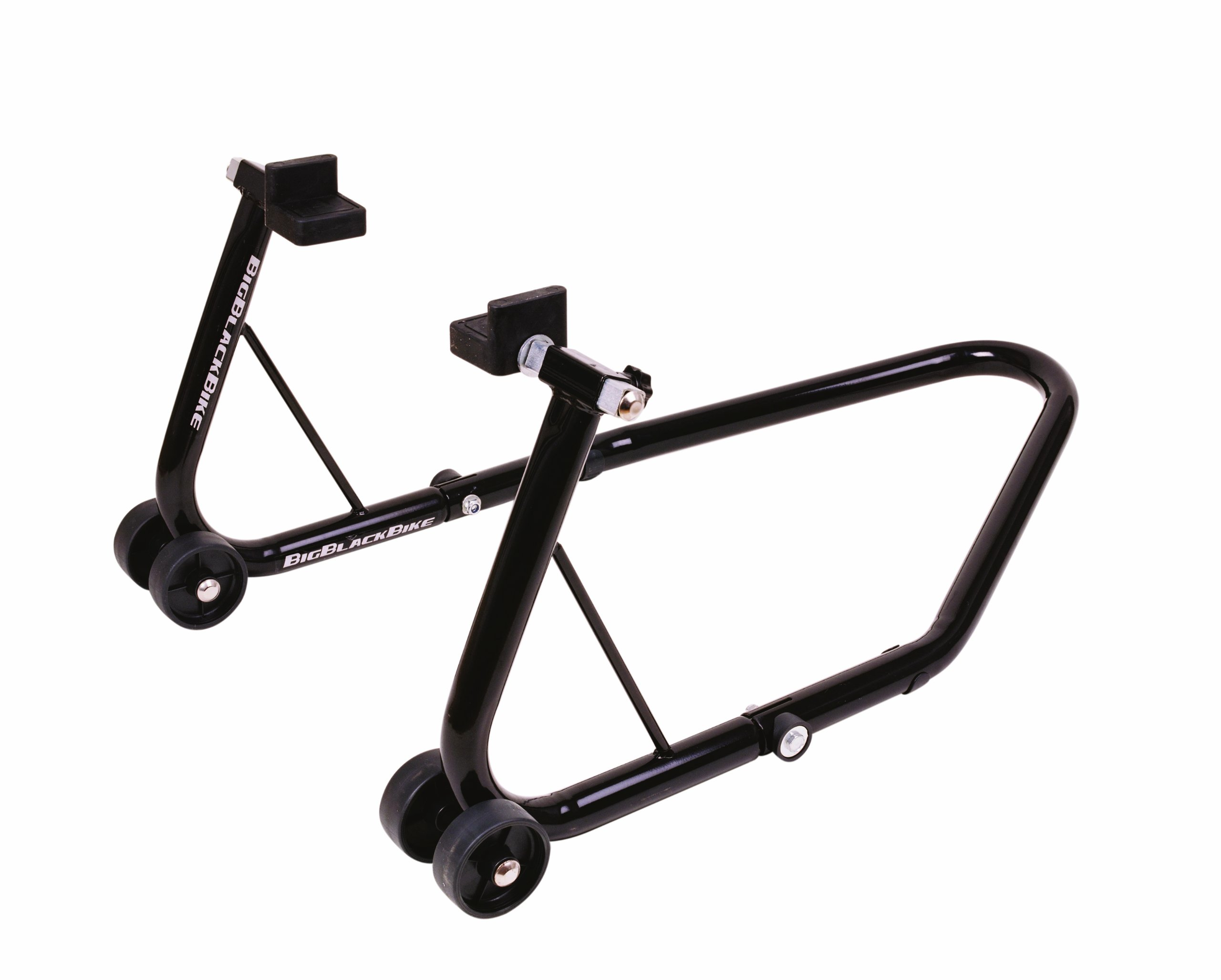 Oxford SP821 Big Black Motorcycle Rear Stand by Oxford