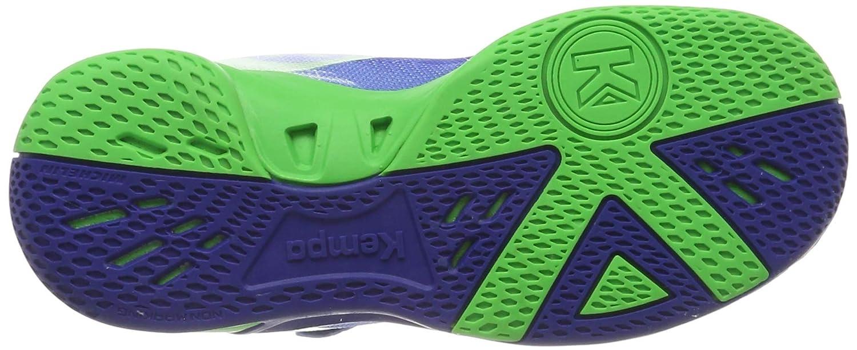 Kempa Wing 2.0 Junior Zapatillas de Balonmano Unisex Ni/ños