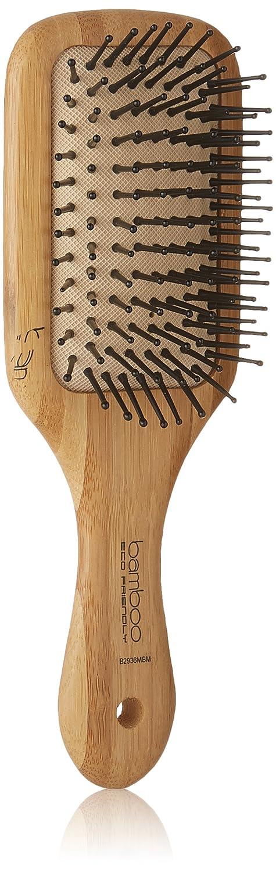 Luxor Pro Small Bamboo Paddle Brush