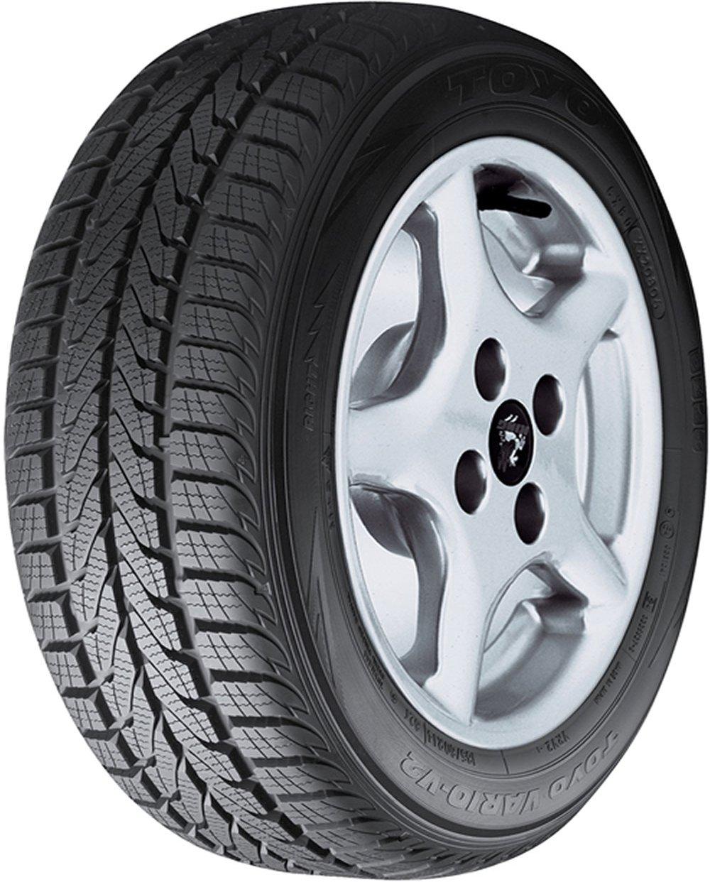 145//80//R13 75T Toyo Vario V2 Plus All Weather Tire F//E//70
