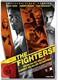 The Fighters (Uncut Version) [Alemania] [DVD]