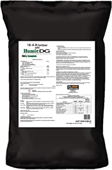 The Andersons 18 lbs Humic Acid Fall Fertilizer