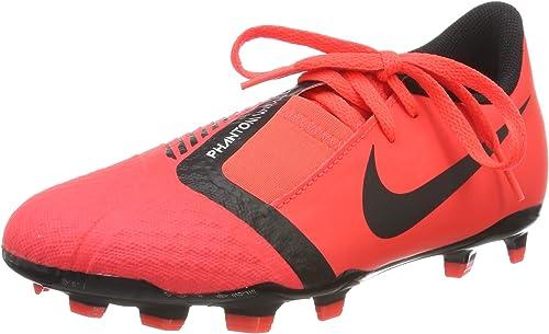 Nike Phantom Venom Academy FG, Chaussures de Football Mixte Enfant