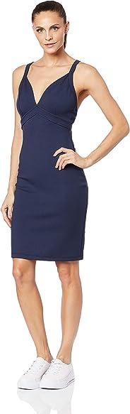 Vestido curto, Forum, Feminino, Preto, G