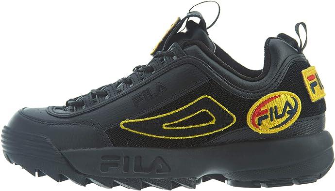 Fila Disruptor II Custom Patch Zapatillas para hombre