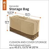 Classic Accessories Veranda Patio Cushion & Cover