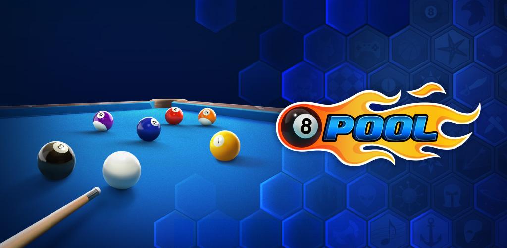 8 Ball Pool -