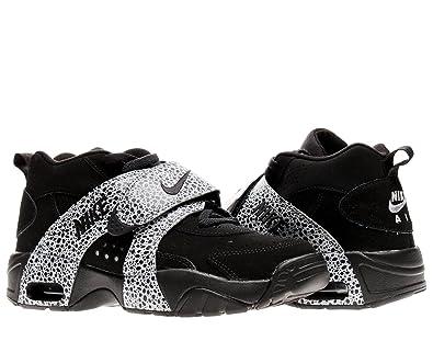 timeless design 2f3d8 32d58 NIKE Air Veer (GS) Boys Cross Training Shoes 599213-002 Black 7 M