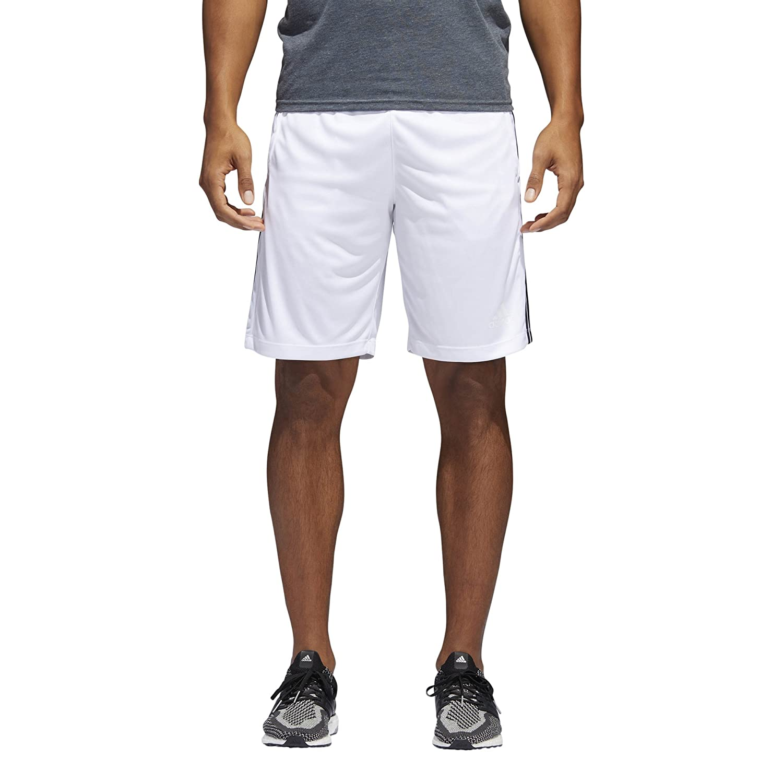 XL adidas Herren Training Designed-2-Move 3-Stripes Short
