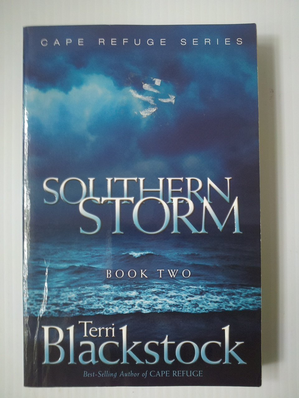Southern Storm - Cape Refuge Series, Book Two pdf epub