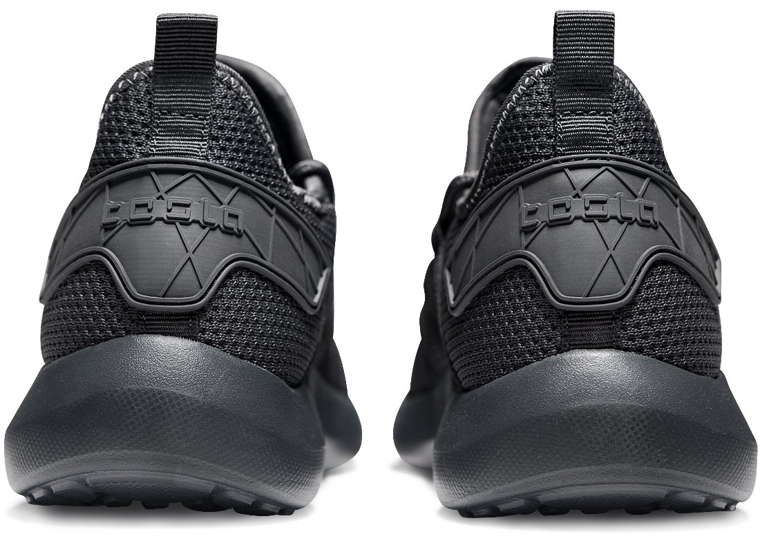 Tesla Men's Knit Pattern Sports Running Shoes L570/X573/X574/E734/X735 (True to Size) B07DD7GVVP Men 9 D(M) B-X735-SGY
