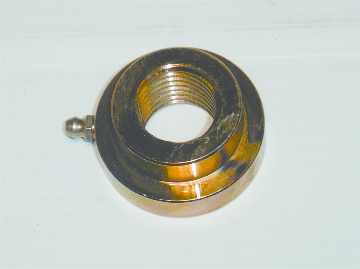 QuickTime (RM-632) 1'' Weld-In Bushing