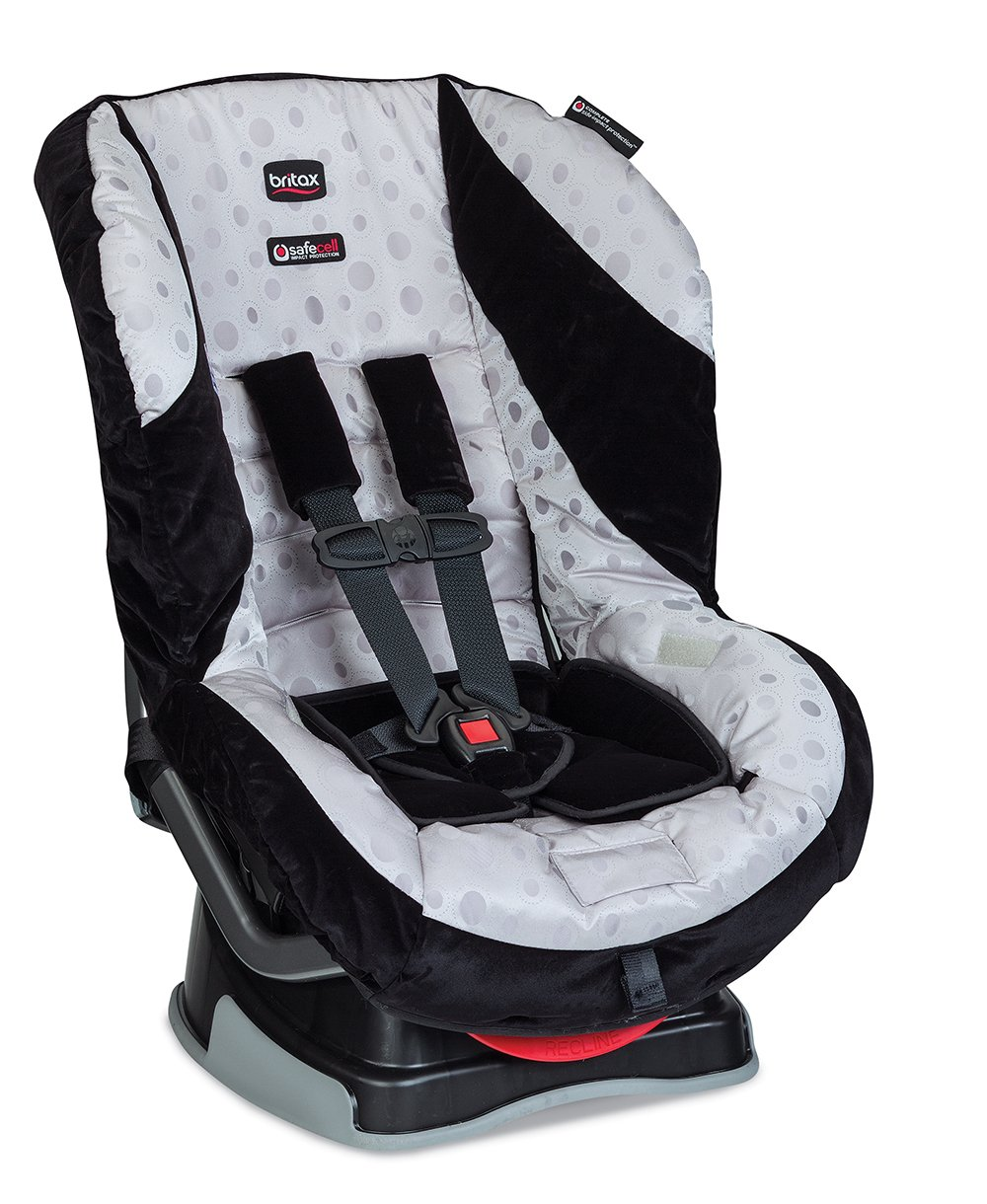 Britax Roundabout G41 Convertible Car Seat Silverlake By USA Amazonca Baby