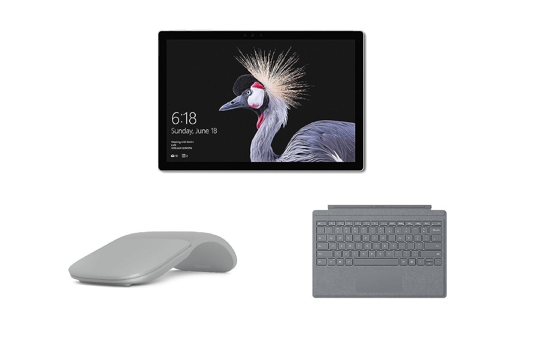 Microsoft Surface Pro - Tablet de 12.3