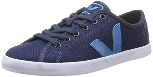Veja Taua - Zapatillas de Deporte, Unisex, Color Bleu (Maracana Nautico Cool Blue), Talla 37: Amazon.es: Zapatos y complementos