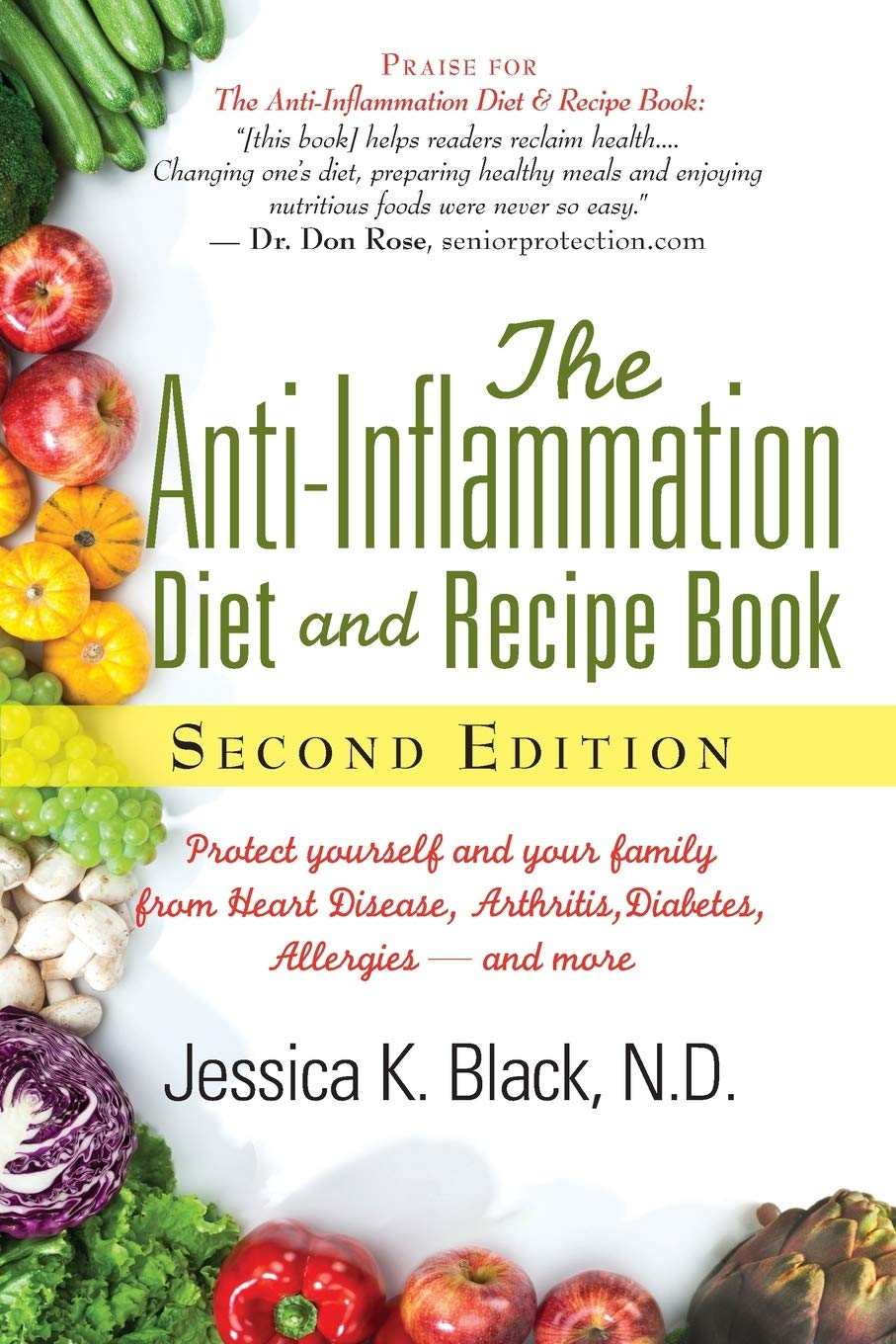 and inflammation book recipe diet anti the
