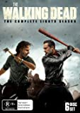 WALKING DEAD, THE: SEAS 8 (6 DISC)