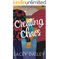 Creating Chaos: An M/M Coming of Age Romance book cover