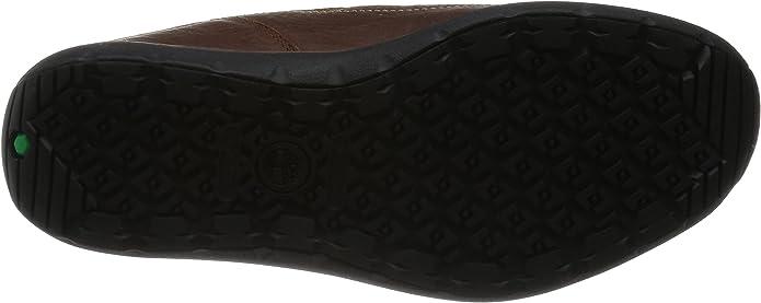 Barrett Park Slip-On Loafer