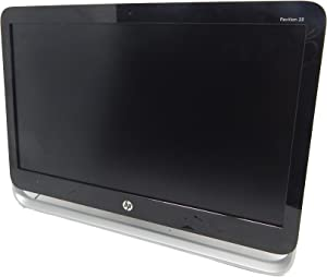 HP Pavilion 23-g013w Pentium G3220T All-in-One Desktop PC 2.6GHz 4GB 1TB DVDRW WiFi 23 In. Windows 8.1