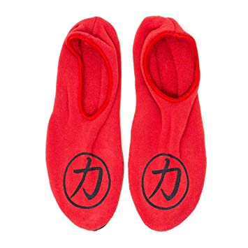 5b53685793f0 Strength Shop RED Deadlift Slippers - IPF Legal  Amazon.co.uk ...