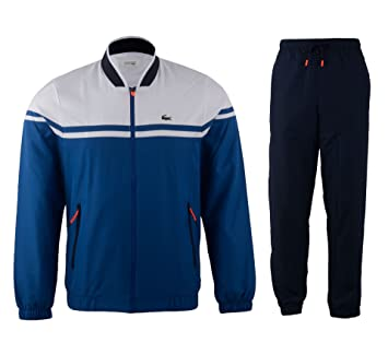 37351e62108 Lacoste Sport survêtement pour Homme  Amazon.fr  Sports et Loisirs