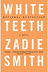 White Teeth: A Novel Paperback