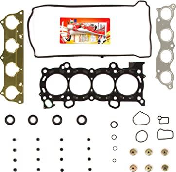 FULL GASKET SET 2002-2006 Fits Acura Car RSX 2.0L L4 16V K20A3
