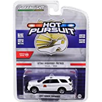2017 Dodge Durango Utah Highway Patrol (State Trooper) Hot Pursuit Series 29 1/