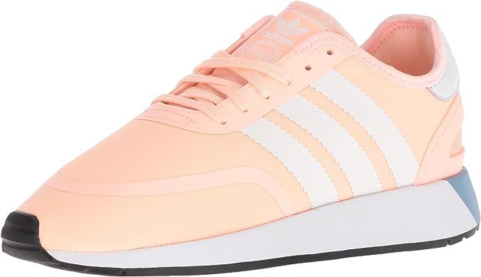 adidas iniki runner nere e rosa