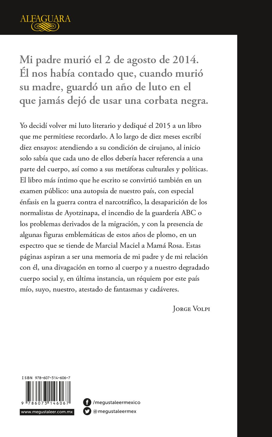 Examen de Mi Padre / My Fathers Examination: Amazon.es: Jorge ...