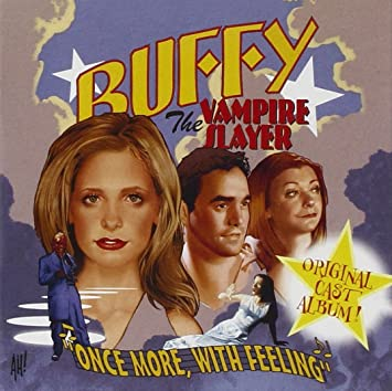 Buffy the vampire slayer music