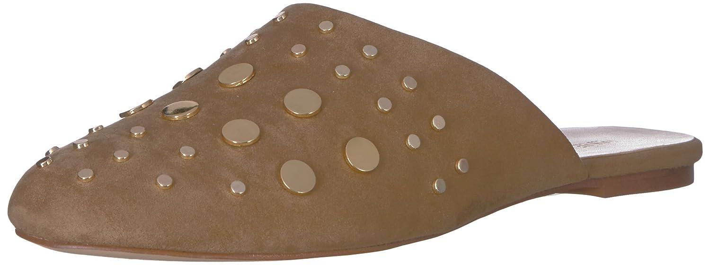 Nine West Boyce Shoe B01N7CNZQ4 10 B(M) US|Green Fabric
