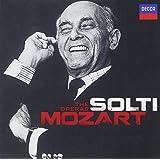 Solti: Mozart: The Operas [15 CD Box Set]