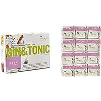 Te Tonic Experience amante de Gin Pack 24