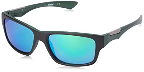4b2c5e76c8664 Amazon.com  Timberland Men s Tb9078 Polarized Wrap