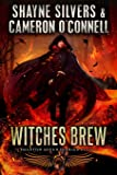 Witches Brew: Phantom Queen Book 6 - A Temple Verse Series (The Phantom Queen Diaries)