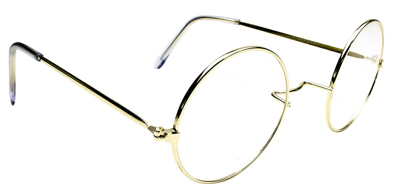 Kangaroo Santa Claus Glasses