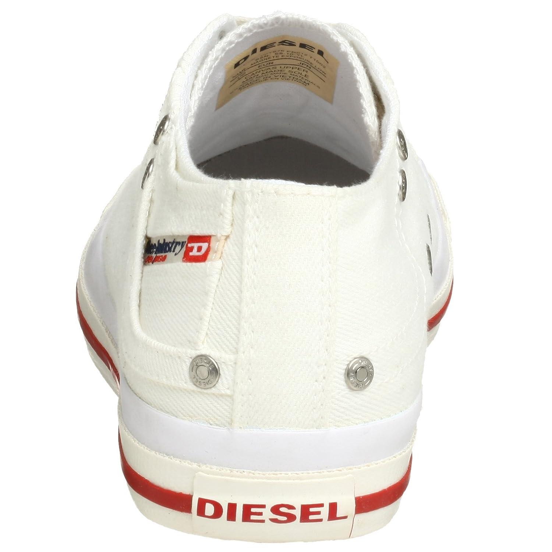 Diesel Exposure, Herren Sneaker Bright Bright Sneaker Weiß 13941f