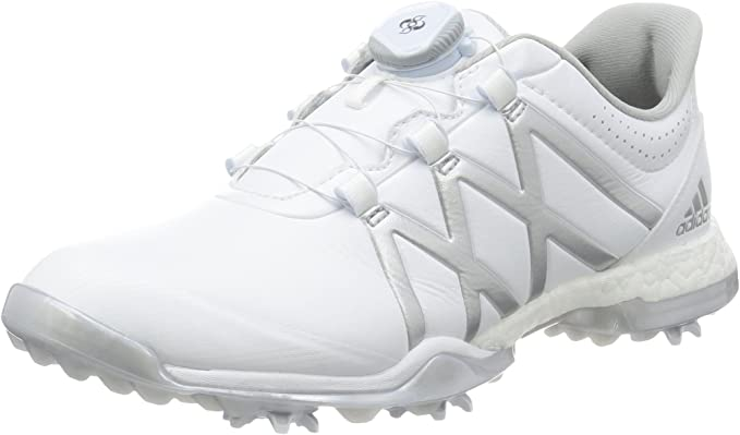 adidas W Adipower Boost Boa Zapatos de Golf, Mujer: Amazon.es: Ropa y accesorios