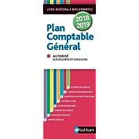 Plan comptable général 2018/2019
