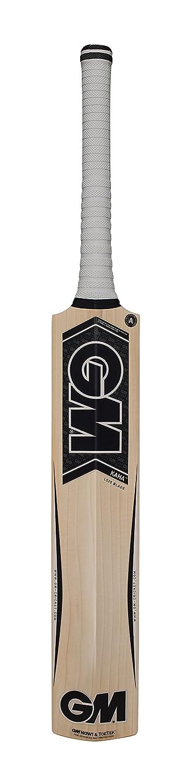 GM da uomo Kaha L525manico corto 606Ttnow mazza da cricket, nero Gunn & Moore 13335X10
