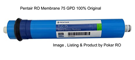 98fbcda88 Image Unavailable. Image not available for. Colour  Pentair Polyester RO  Pentair with Reverse Osmosis Membrane ...