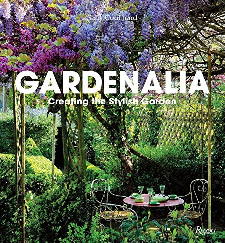 Gardenalia: Creating the Stylish - Pots Cotta Terra Painting